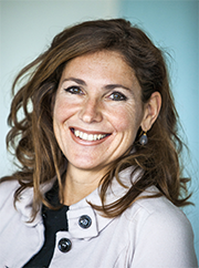Claudia Zuiderwijk