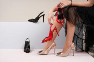 Xsensible damesschoenen