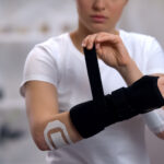 Kniebrace bestellen voor artrose